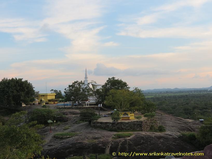 Buddangala Monastery