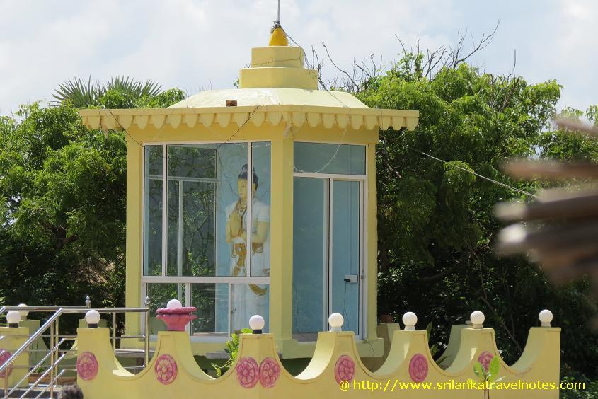 Muhudu Maha Viharaya